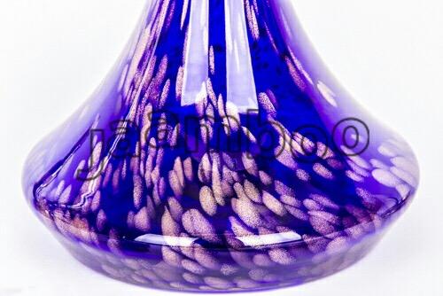Кальян Jaamboo SM136-blue 3 кальян