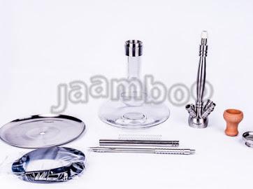 Кальян Jaamboo ST-05(3c) 2 кальян