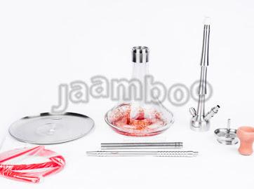 Кальян Jaamboo St-01 red 2