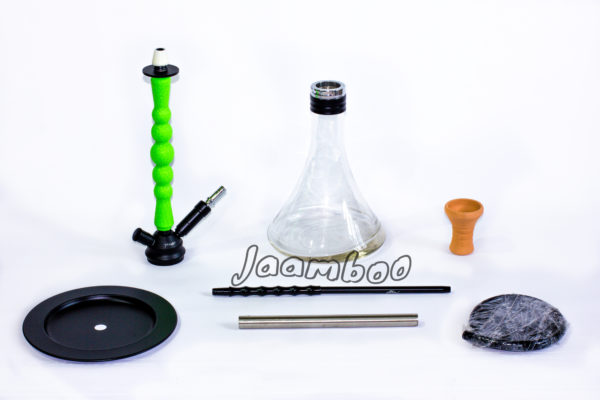 Кальян Jaamboo NL-014(gr) 2 кальян