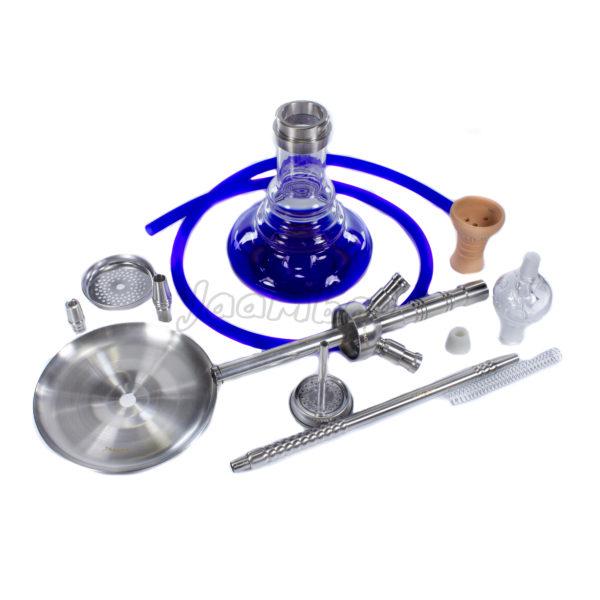 Кальян Jaamboo Sst-16(Blue) 1 кальян
