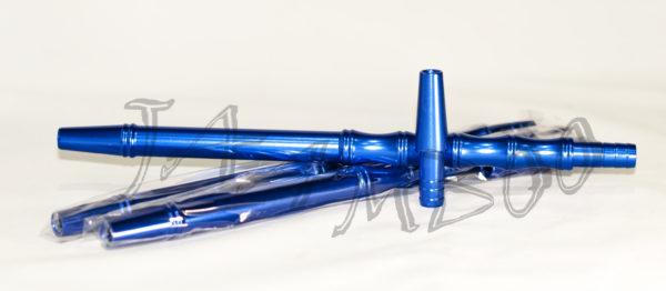 Мундштук алюминиевый j-2 1
