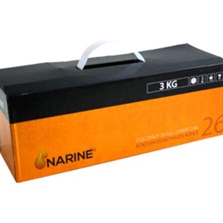 Уголь Narine