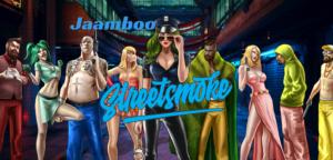StreetSmoke