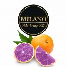 MILANO FIOLOT ORANGE М62 (ФІОЛЕТОВИЙ АПЕЛЬСИН) - 100 ГРАМ
