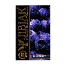 JIBIAR BLUEBERRY (ЧОРНИЦЯ) - 50 ГРАМ