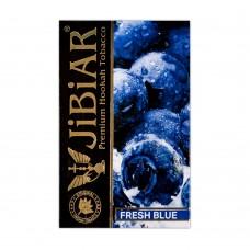 JIBIAR FRESH BLUE (СВІЖИЙ СИНІЙ) - 50 ГРАМ