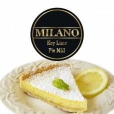 MILANO KEY LIME PIE M53 (ЛАЙМОВИЙ ПИРІГ) - 100 ГРАМ