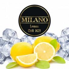 ILANO LEMON CHILL M29 (ЛИМОН ЛІД) - 100 ГРАМ