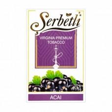 SERBETLI ACAI (АСАЇ) - 50 ГРАМ