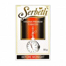 SERBETLI BEFORE MIDNIGHT (ДО ПІВНОЧІ) - 50 ГРАМ