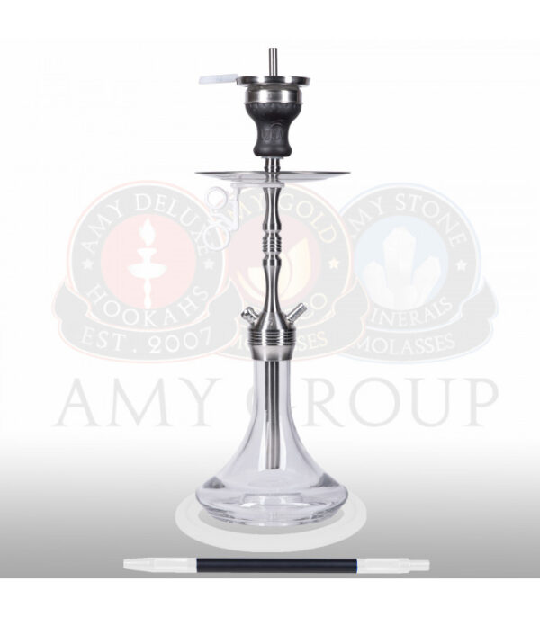AMY DELUXE LUNA 002.02 1 кальян